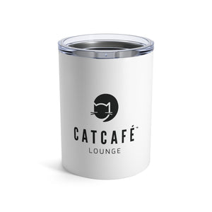 CatCafe Lounge | Tumbler 10oz