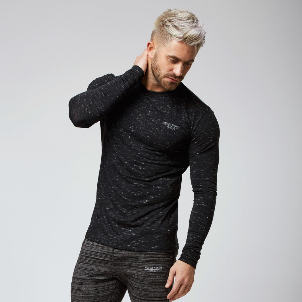 Dark Matter Long Sleeve Tee