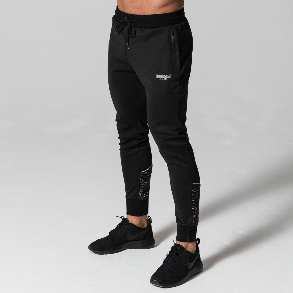 Luceo Reflective Joggers