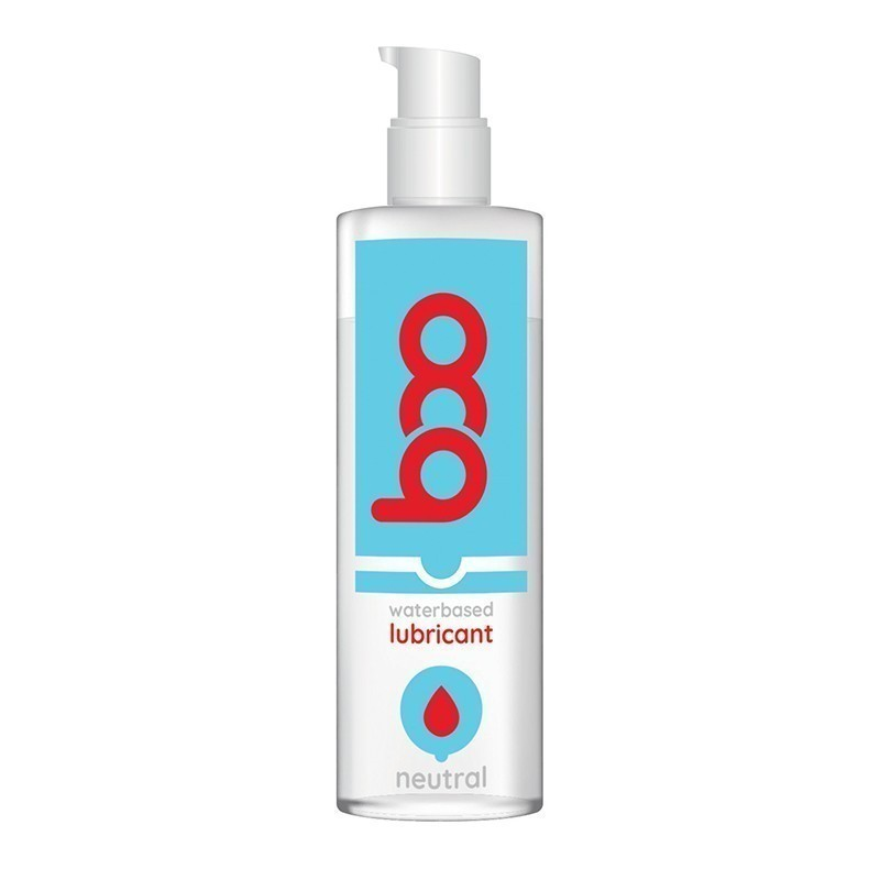 Waterbased Lubricant Neutral - 250 ml