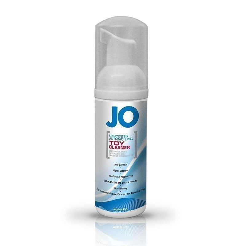Travel Toy Cleaner - 50 ml