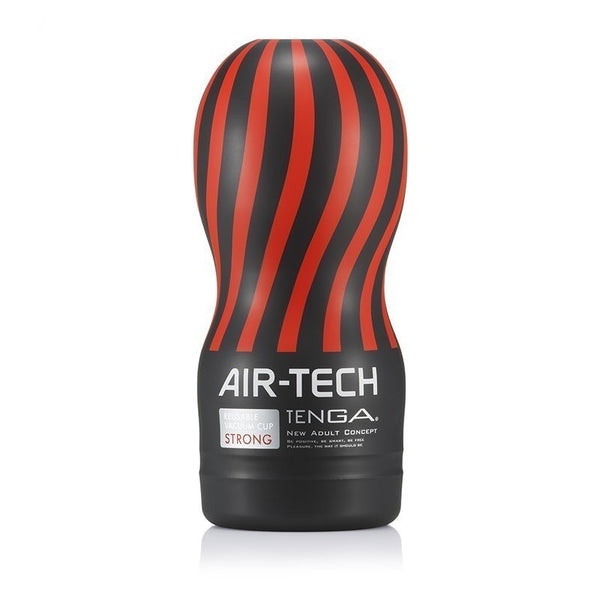 Air Tech Reusable Vacuum Cup Strong