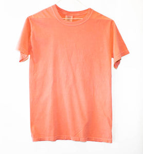 COMFORT COLORS T'S - CONTINUED