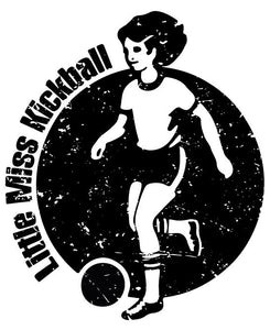 Little Miss Kickball