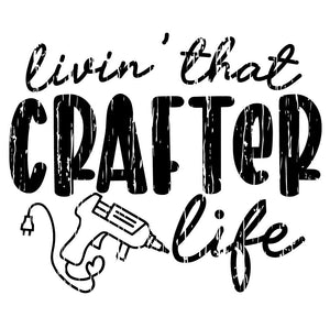 Living That Crafter Life
