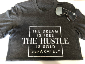 OMG T of the Week - The Hustle