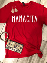Load image into Gallery viewer, OMG T of the Week -MAMACITA V-Neck