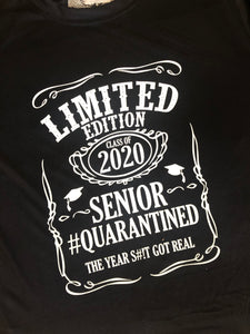 OMG T SENIOR - Limited Edition