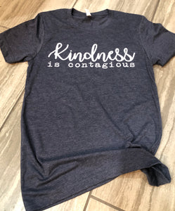 OMG T of the Week -Kindness