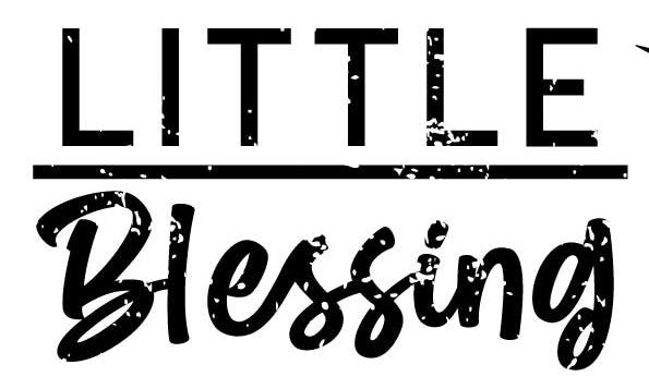 Little Blessing