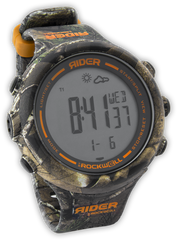 Camo Watches