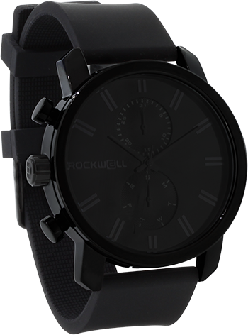 Apollo - Black/Black
