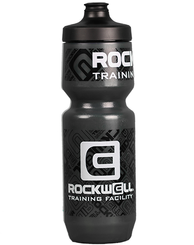 Rockwell Training Facility Water Bottle