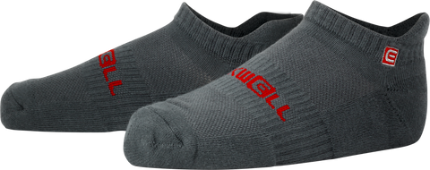 Ankle Sock - Gray