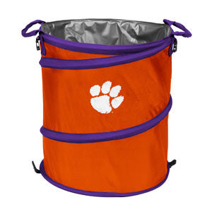 Clemson Collapsible 3-in-1 Container
