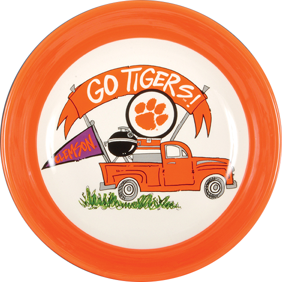 Clemson University - Pick-up Truck Bowl