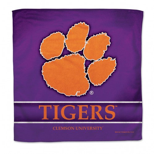 Clemson Tigers Collector Towel