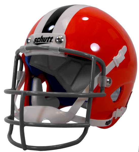 Schutt Mini Throwback Helmet - 1959