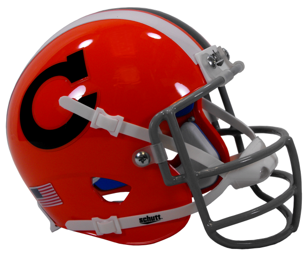 Schutt Mini Throwback Helmet - 1965