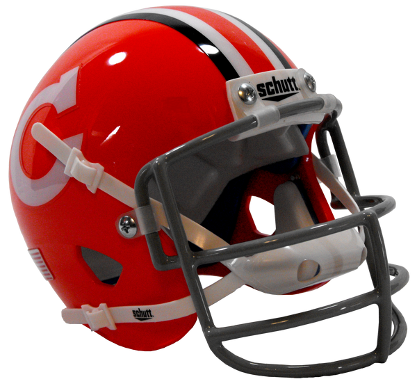 Schutt Mini Throwback Helmet - 1967
