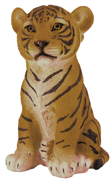 Clemson University - Tiger Cub Figurine