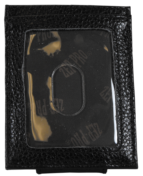 Clemson University Money Clip - Black