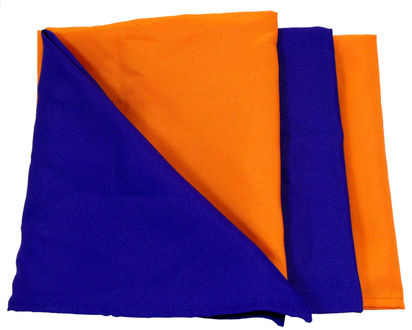 Clemson Colors Napkin Set