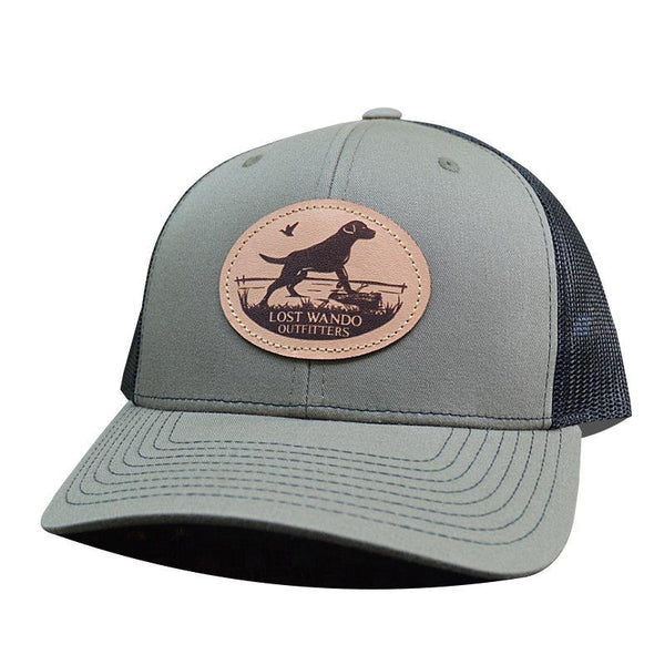 Marsh Labrador Hat