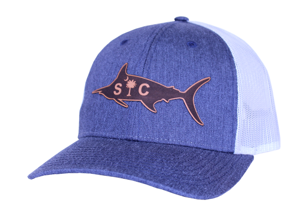 South Carolina Marlin Hats