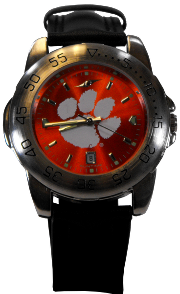 Clemson University Men's Sport Watch