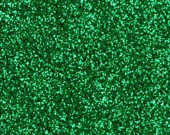 CAD-CUT® Glitter - Kelly green - Crealive