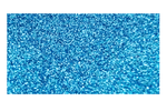 CAD-CUT® Glitter - Light blue - Crealive