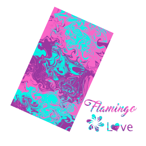 Flamingo Love - Crealive