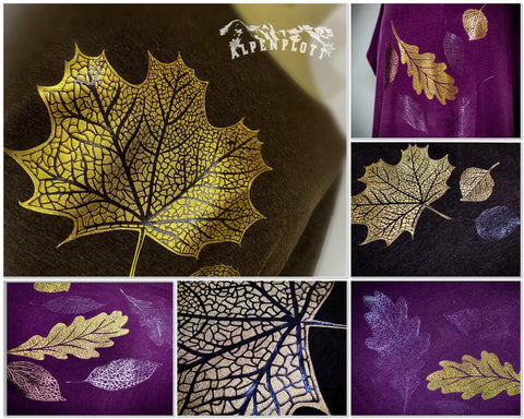 Leaves Sampler