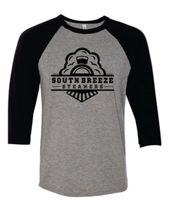 South Breeze Baseball Shirt