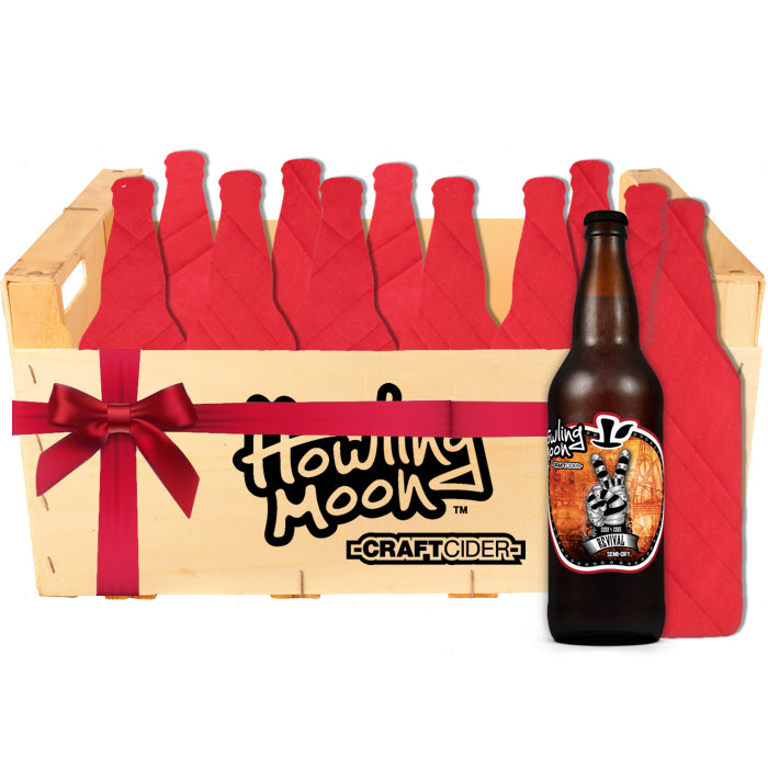 12 Days of Cider Box