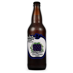 Blackberry Sage Craft Cider