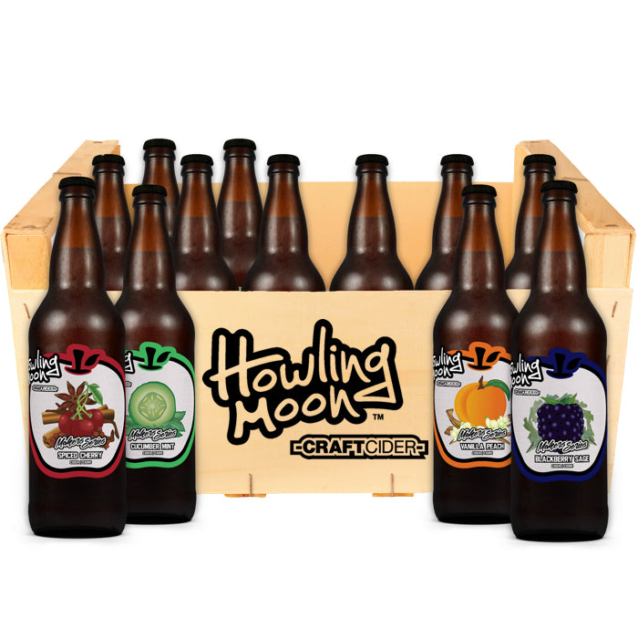 Maker's Craft Cider Community Box