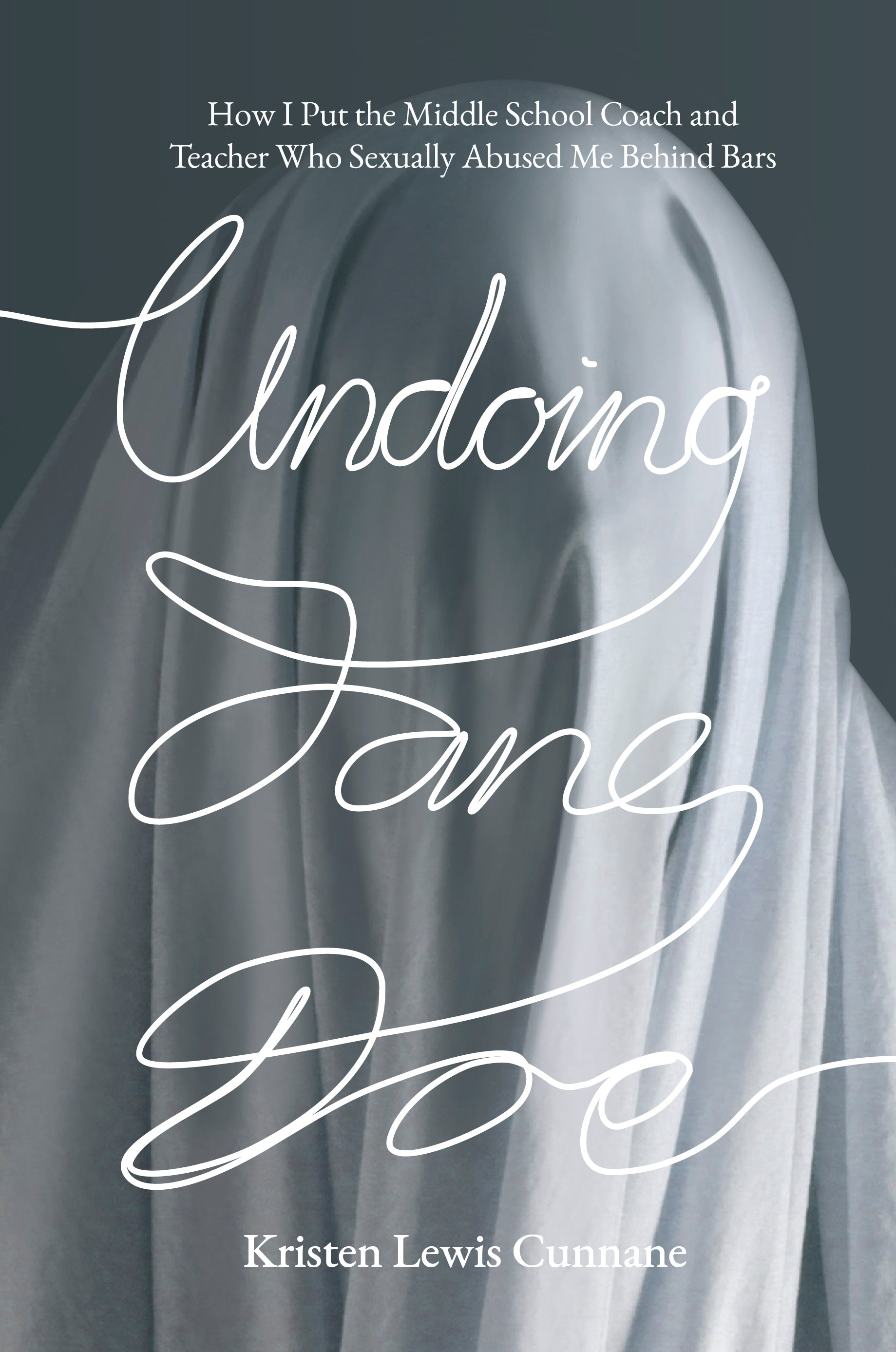 "Kristen Cunnane's ""Undoing Jane Doe"" tops as the Sunbury Press bestseller for May"