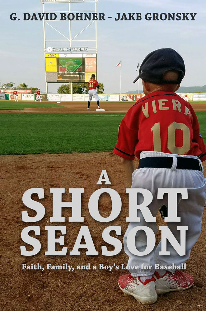 "Bohner and Gronsky's ""A Short Season"" returns as the Sunbury Press bestseller for May"