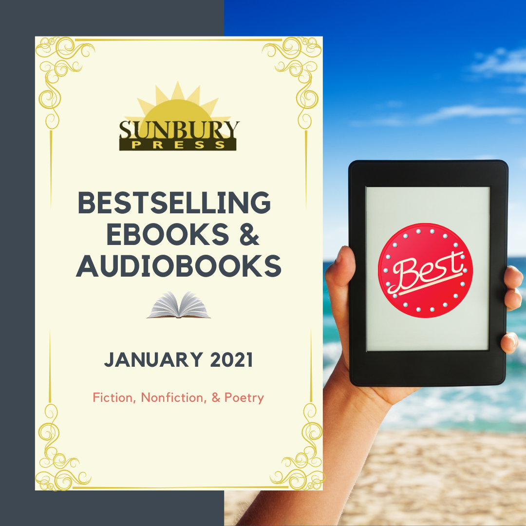 Sunbury Press | Bestselling Digital Books from January 2021