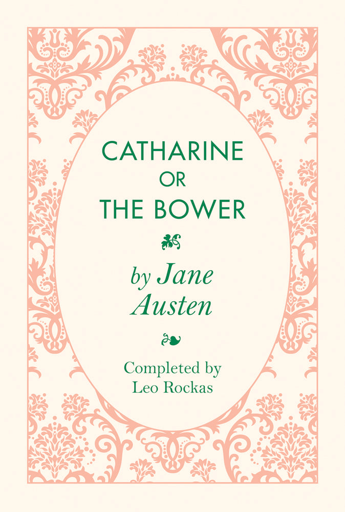 "Jane Austen's ""Catharine or the Bower"" is the Brown Posey Press bestseller for December"