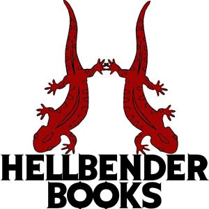 "Hawley's ""The Ripper's Hellbroth"" slashes to #1 at Hellbender Books for June"