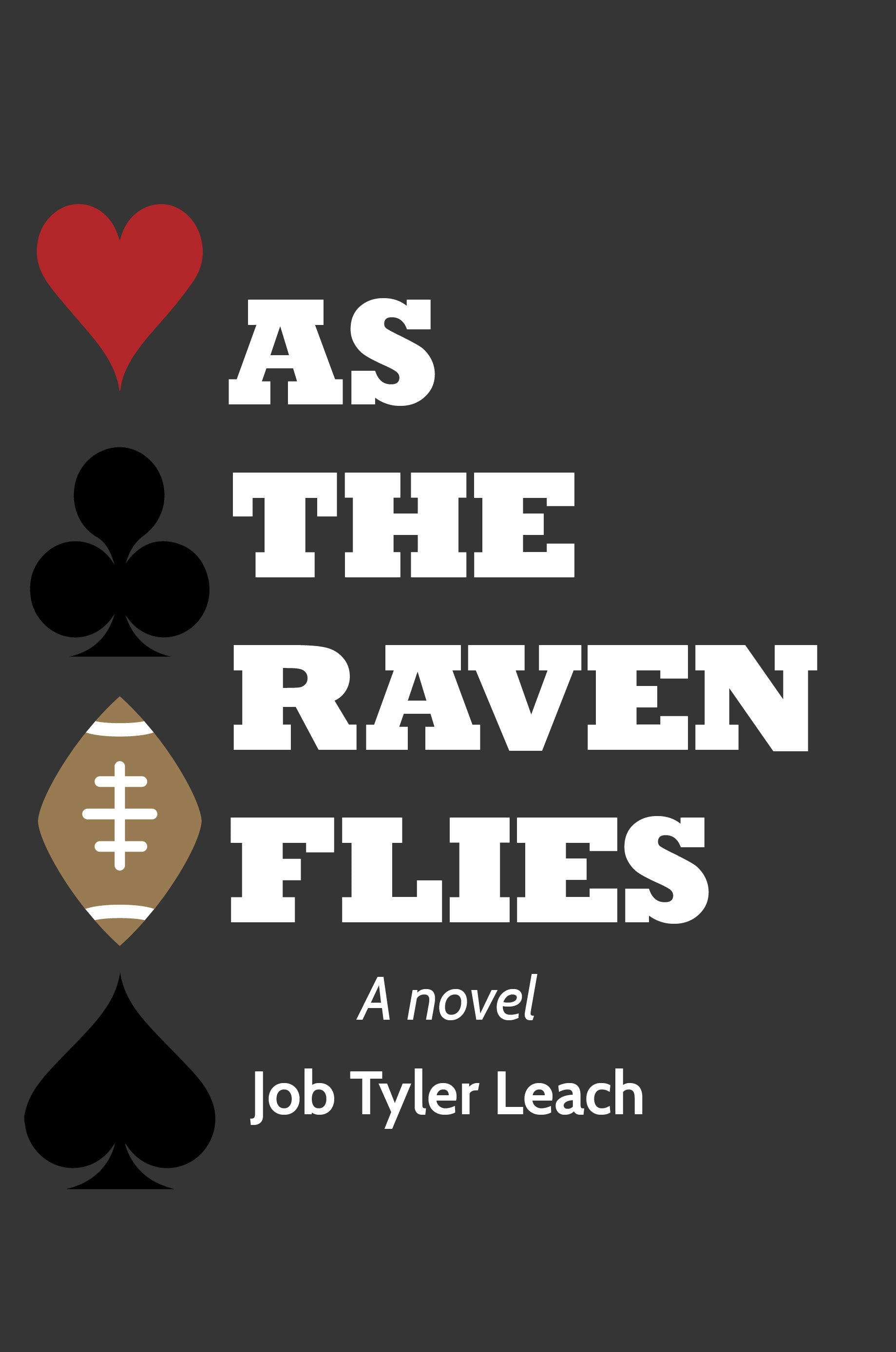 "Job Leach's ""As the Raven Flies"" tops Milford House Press bestsellers for December"