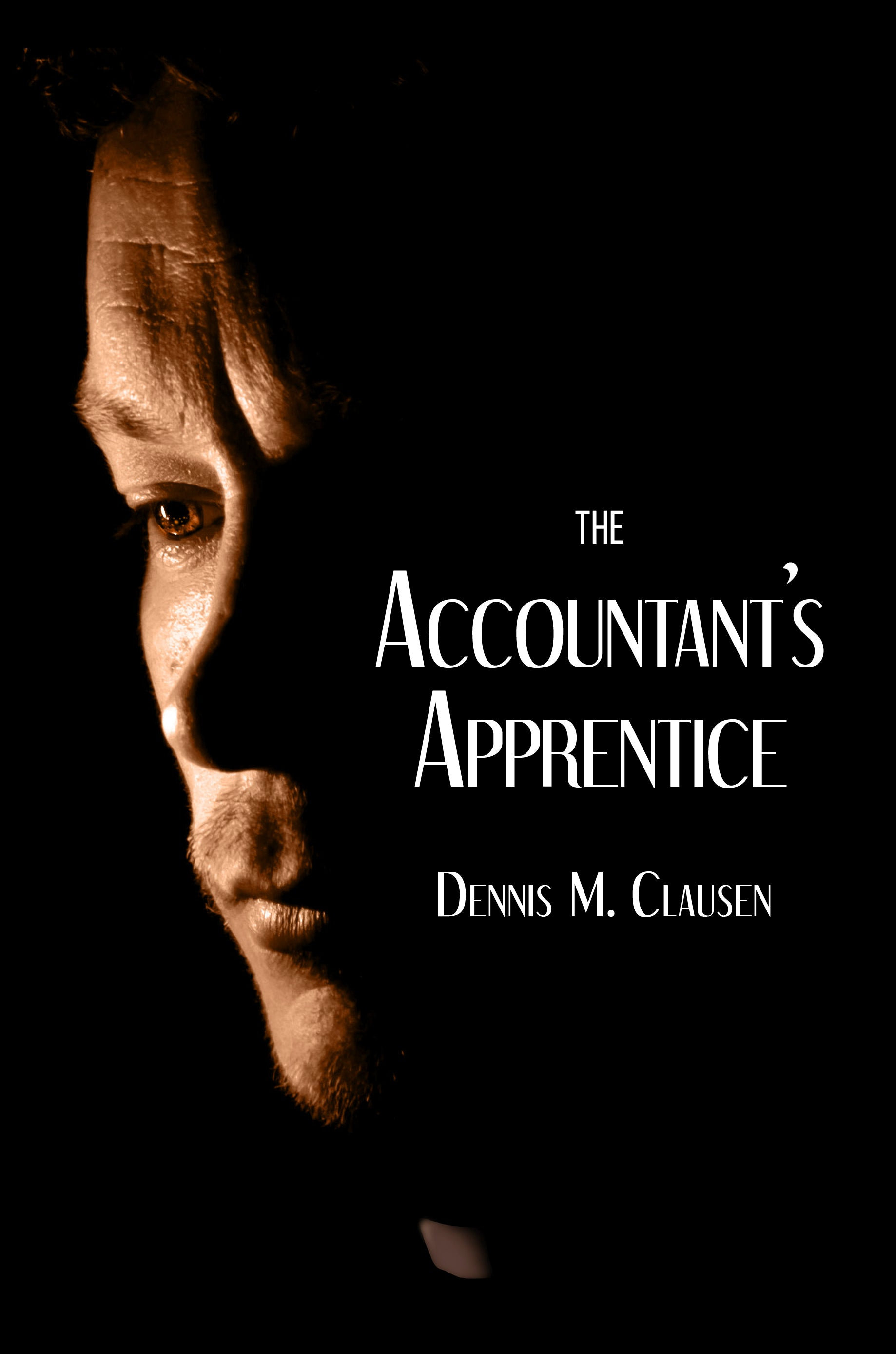 "Dennis Clausen's ""The Accountant's Apprentice"" is the Brown Posey Press bestseller for October"