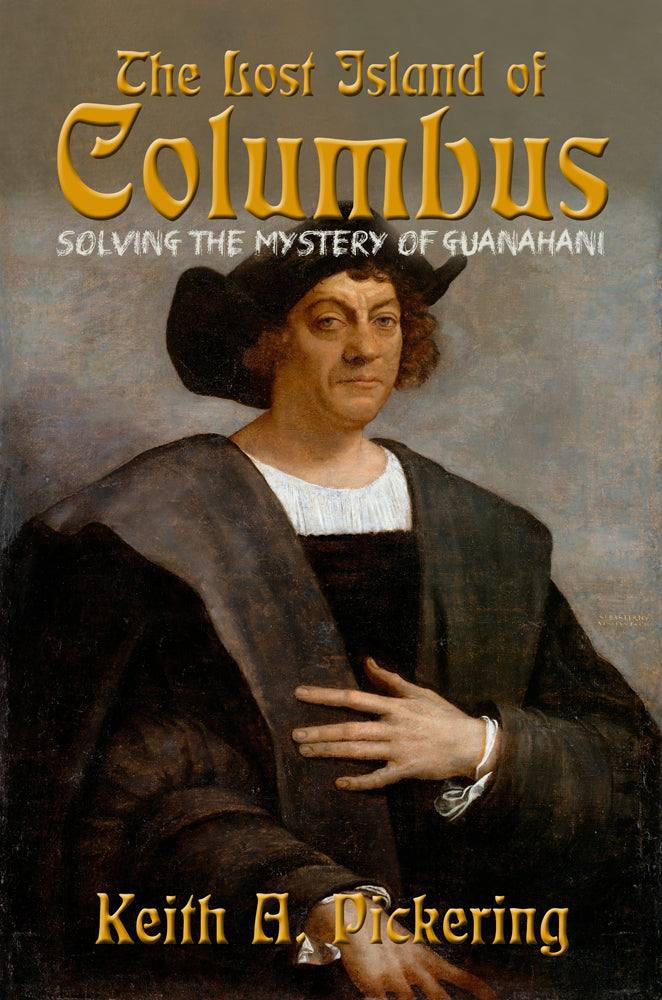 Mystery of the lost island of Christopher Columbus is solved!