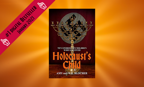 Sunbury Press digital books bestseller Holocaust's Child