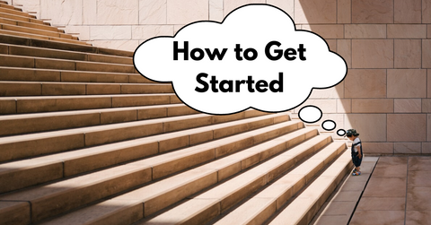 How to Get Started Writing Guest Posts