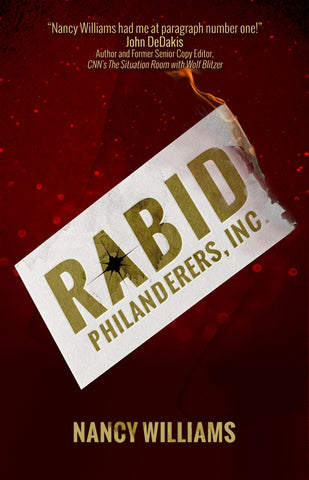 Rabid Philanderers Inc Nancy Williams