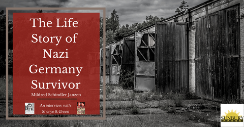 featured photo for The Life Story of Nazi Germany Survivor Mildred Schindler Janzen